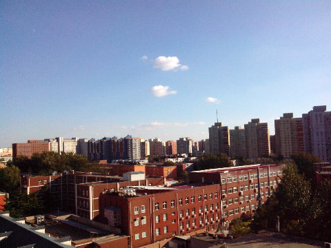 北京天气 适合穿衣