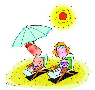 夏季旅游晒斑怎么防