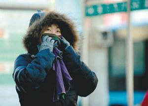 时至三九,必须重视防寒保暖!