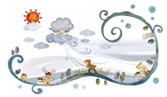 今天北京大风又起,市气象台发布了大风蓝色预警信号,那春季大风天气我