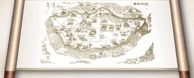 江北嘴有个近200年的古城门 繁华的金融中心存着老故事