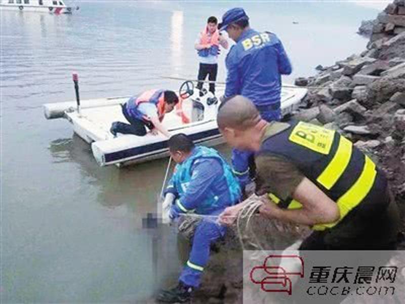 重庆进入全年溺水警情高发期 两天发生三起溺水事件