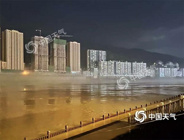 重庆大部放晴局地将冲38℃ 后天部分地区又战暴雨