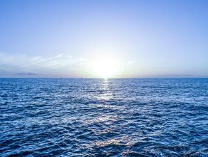 过去150年海洋吸收了气候变化90%的能量