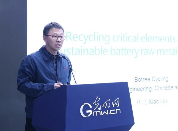 锂电技术问鼎诺奖 电池革命如何更绿色?