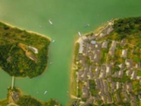 寻找绿色低碳建筑