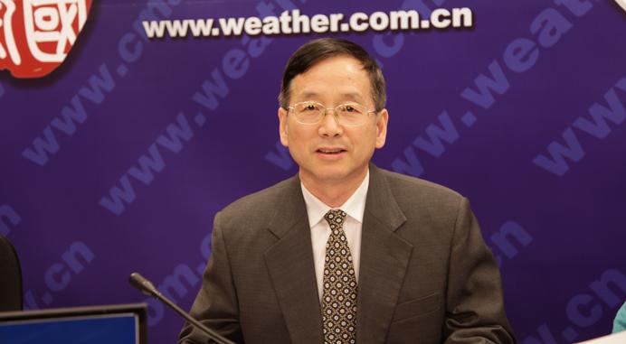 本期嘉宾:中国气象局气象探测中心副总工程师马舒庆