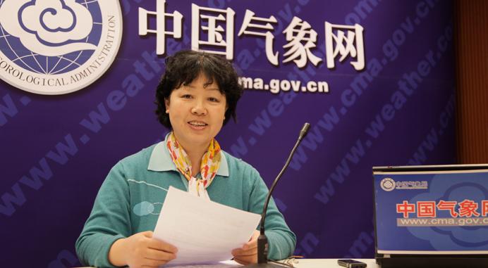 本期嘉宾:中国气象局公共气象服务中心公众气象服务首席段丽