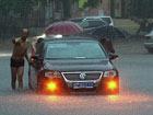 广西多地交通因雨受阻 今迎本轮降雨最强时段