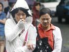 南昌八月中旬平均最高气温创63年来新低