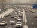 中东部雨雪减弱 西藏西南部强降雪持续