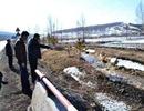 """内蒙古东部气温超20℃ 冰雪速融需防范""""桃花汛"""""""