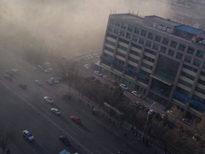 北京河北森林火险高 江南华南局地大雨