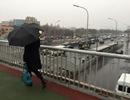 """北京春雨""""低调""""登场 专家称因为水汽条件差"""