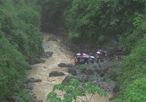 南方降雨持续 18至21日多省有大暴雨