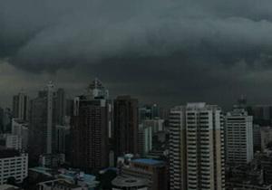 江淮江南雨区强势回归 华南桑拿天仍将持续