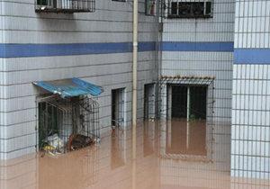 江西浙江等地迎大到暴雨 局地有强对流
