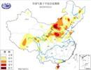 华北今夏降雨近18年最少 旱情将持续发展