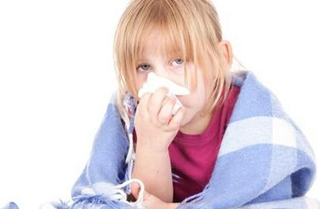 宝宝冬季感冒要警惕5种并发症