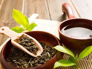 中药减肥 试试这几款中药减肥茶