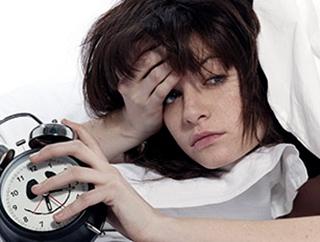长夜难眠与睡前坏习惯有关