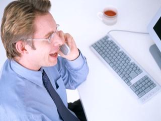 办公室十大夺命杀手 电话排第一