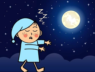梦游到底能不能叫醒?弄错了后果很严重
