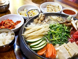 盘点舌尖上的中国泡菜
