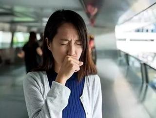 咳嗽时吃什么会加重病情
