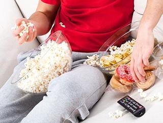 爱看电视 容易死于8种疾病