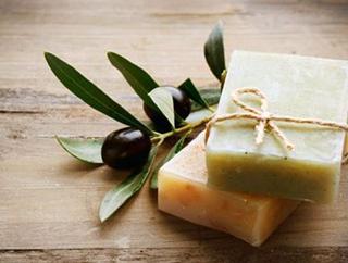 肥皂保存有技巧