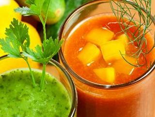 怎样榨果汁才能减少营养损失