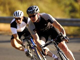 骑车运动能减肥吗?