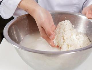 淘米水的妙用