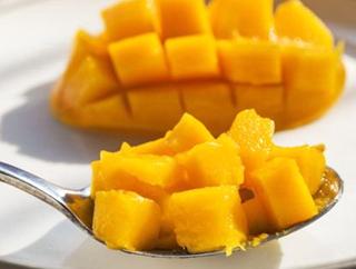 夏天吃芒果5大好处