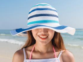 夏季皮肤晒伤的八个急救方法