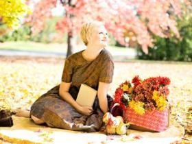 女人秋季保养要选对方法