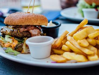 四个方法 轻松判断食物的热量高低