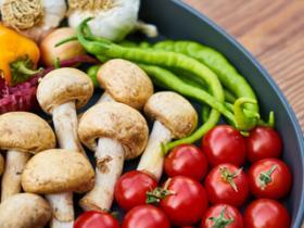 食品种类越丰富 健康寿命越长
