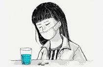 感仙婴还可以逃脱冒要对症下药!淋雨感冒怎都死么治?