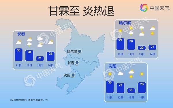 东北人民求雨成功?气象干旱是否会缓解?