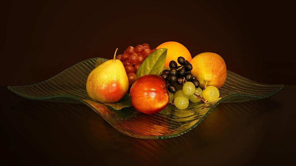 秋季吃什么水果预防干燥?