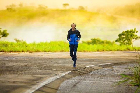 冬天什么時候跑步對身體最好?