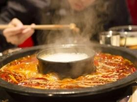 吃完火锅一身味 4招巧解决