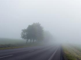 雾天出行 这几点一定要注意