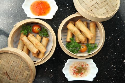 """立春養生需護陽 六種傳統食物""""迎春"""""""