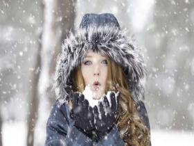 天气忽冷忽热 五点注意让你远离感冒!