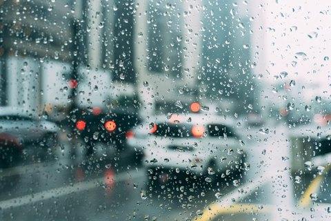 阴雨频繁 小心4类健康问题