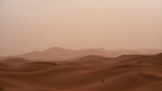 春季沙尘天气多发 如何防护?