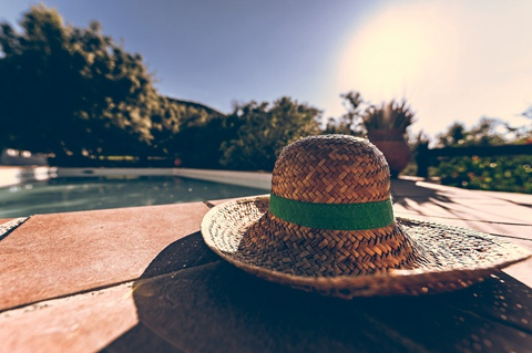 春末夏初注意防护 警惕光敏性皮肤病